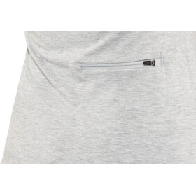 Giro Mobility T-Shirt V-Neck Women, ice flow